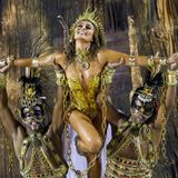 CARNAVAL Vol 1 (Latin/Tribal House