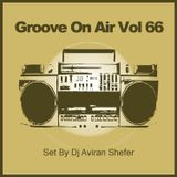 Groove On Air Vol 66