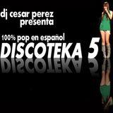 Pop en Español - Discoteka 5