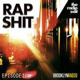 Radio Edit 104 – Rap Shit