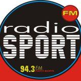 hhit - Live Record 94.3 Radio sport @ Puerto madryn - Argentina 16/02/12