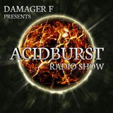 Damager F - ACIDBURST SELECTION 003