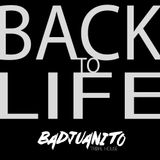 Badjuanito dj set Back to life 28-02-16