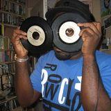 Phunkwhatchaheard Radio Show #99 (ALL VINYL 45s Mix)
