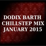 DodiX Barth a.k.a. DM Production - Chillstep Mix January 2015 (Special chill selection)