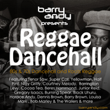 Dancehall 80s & 70s - Tenor Saw, Super Cat, Yellowman, Half Pint, Barrington Levy, Junior Reid