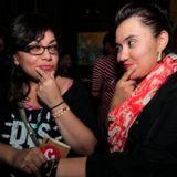 The Ponderers • Sandra Treviño & Stephanie Manriquez • 02-22-2016