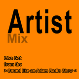 Tom Page in the mix / 1.10.2015 in the >Sounds like an Adam< Radioshow on hgm.st