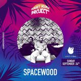 SPACEWOOD LIVE DJ SET AT SUNSET PEOPLE PROJECT SEPTEMBER 2017