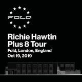 Richie Hawtin - FOLD - London UK  19.10.2019