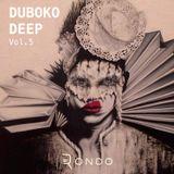 Duboko Deep - Vol.5