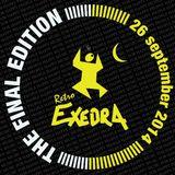 Retro Exedra 2014 The final edition podcast