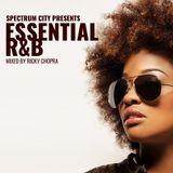 Essential R&B Pt.2 - Hip Hop Got Soul