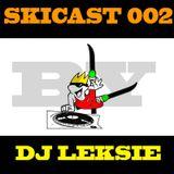 Skicast 002 (01-01-2012)