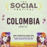 Nic Fanciulli - Live @ The Social Festival (Bogota, COL) - 18.03.2017