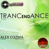 Alex Cozma - TrancENDance (DJ SET)