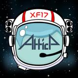 XF2017 Party Glitch Mix