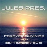 Forever Summer ~ September 2012