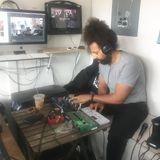 Reggie Watts @ The Lot Radio 06-26-2017