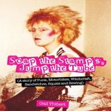 142 GSH 180220 (Gail Thilbert 'Soap The Stamps, Jump The Tube' special)