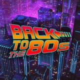 Back 2 The 80's Mix IV
