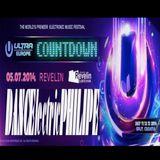 #008CCR / Countdown to ULTRA MUSIC FESTIVAL w/DANCElectricPHILIPE @ Culture Club Revelin