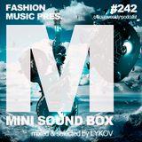 Lykov – Mini Sound Box Volume 242 (Weekly Mixtape)