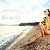Dj Raul - Sunny Summer Day ( Promotional Mix June 2014 )