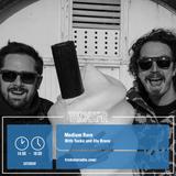 Trickstar Radio Podcast - Medium Rare - 18-06-2016
