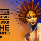 Fatboy Slim - Live @ Kappa Futur Festival (Torino, Italy) - 08-JUL-2017