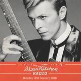 THE BLUES KITCHEN RADIO: 18TH JANUARY 2016