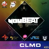 youBEAT Sessions #89 - Special Guest: CLMD