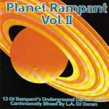 DJ Doran - Planet Rampant Vol. II (1996) Los Angeles