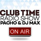 PART 2- EXSESS @ CLUB TIME RADIOSHOW ON DARIK RADIO (17.01.2015)