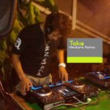 Dj. Toka en Tloque Nahuaque Party por Incuria NetWork Mayo 2015