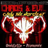 Omistettu - Chaos & Evil Promomix