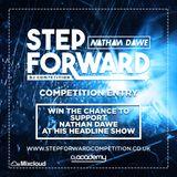 Step forward DJ competiton 2018 for Nathan Dawe