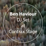 Ben Haviour at Contrax Stage Part 01