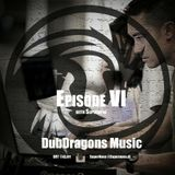 DubDragons Podcast Episode 6 Mixed by Supernova