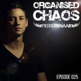 Pierre Pienaar - Organised Chaos 025
