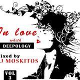 DJ-MOSKITOS  - DEEPOLOGY 2014 [VOL.3]