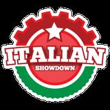 ITALIAN SHOWDOWN