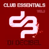 Club Essentials Volume. 1