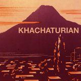 Clásica para desmañanados 188 - Khachaturian