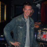 DJ Fluid - July 2003
