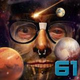 tattboy's Random June Mix 61 - 11th June 2019 - Spinning Planets Mix..!!!