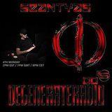 Sean Tyas - Degenerate Radio 097