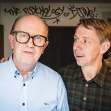 Sound System Culture Special: David Rodigan & Gilles Peterson // 16-03-17
