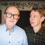 Sound System Culture Special: David Rodigan & Gilles Peterson // 16-03-17