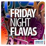 Friday Night Flavas - DJ Feedo - 18/09/2015 on NileFM